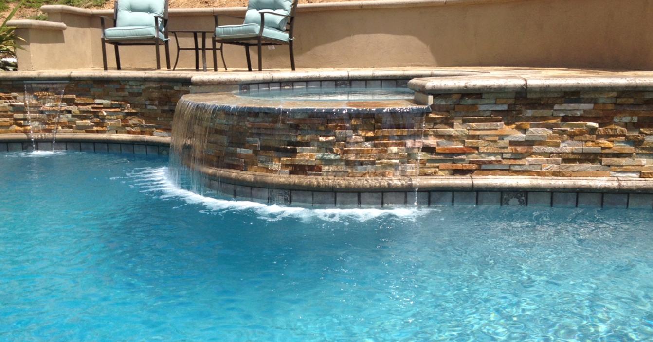 Pool Leak Detection Los Angeles Pool Repair National