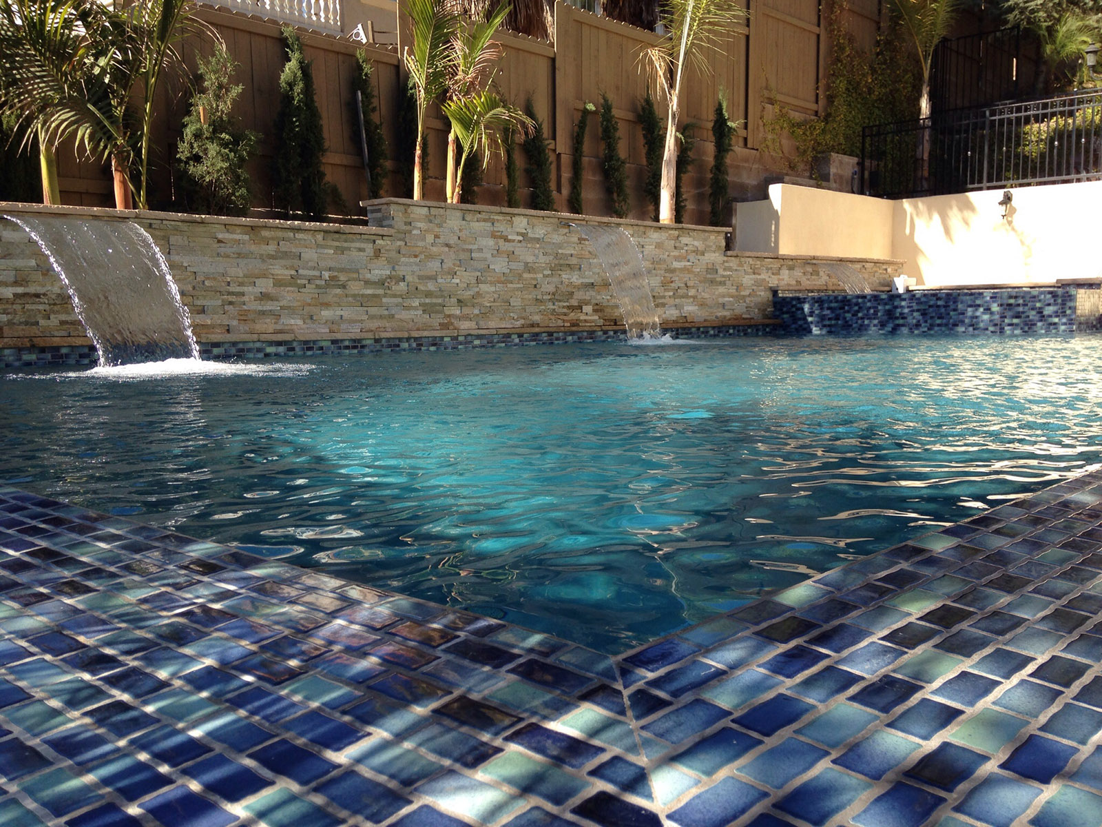 Pool Leak Detection Los Angeles Pool Repair National