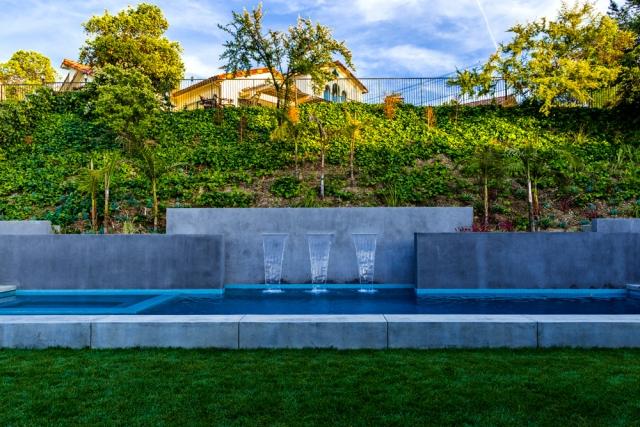 Gallery Los Angeles Pool Builder