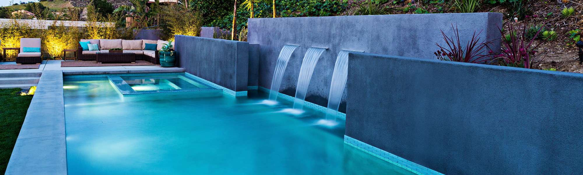Los Angeles Pool Builder | Los Angeles Pool Builder